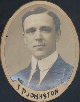 Image of Thomas Purley Johnston (SOMC 1910)