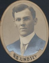 Image of Bruce Emerson Lindsey (SOMC 1910)