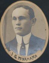 Image of John Grover McNamara (SOMC 1910)