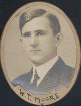 Image of William Thompson Moore (SOMC 1910)