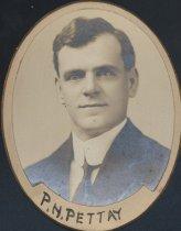 Image of Phillip Howard Pettay (SOMC 1910)