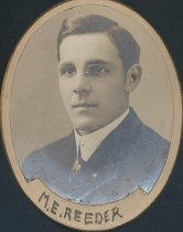 Image of Murray Emerson Reeder (SOMC 1910)