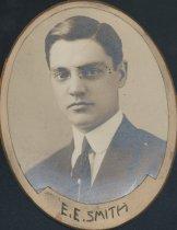 Image of Edward Elmer Smith (SOMC 1910)