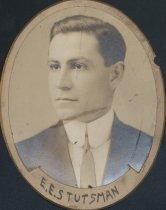 Image of Eli Edgar Stutsman (SOMC 1910)