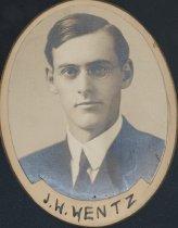 Image of John Wesley Wentz (SOMC 1910)