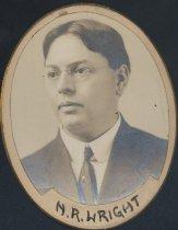 Image of Halstead Robert Wright (SOMC 1910)