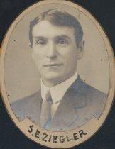 Image of Samuel Edgar Ziegler (SOMC 1910)