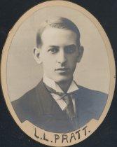 Image of L. L. Pratt (SOMC 1907)