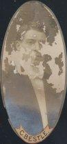 Image of C. B. Estle (SOMC 1912)