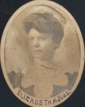 Image of Elizabeth M. Bull (SOMC 1907)