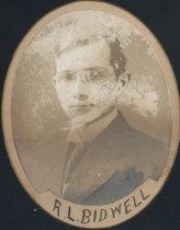 Image of Robinson LeRoy Bidwell (SOMC 1908)