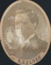 Image of Adam Griggs Elder (SOMC 1908)