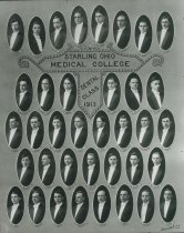 Image of SOMC Dental Class 1913