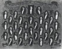Image of SOMC Dentistry 1908