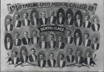 Image of SOMC Dentistry 1909