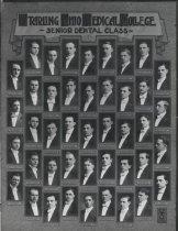 Image of SOMC Dentistry 1912