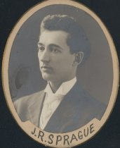 Image of John Rollin Sprague (SOMC 1908)
