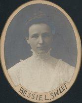Image of Bessie Lucretia Sweet (SOMC 1908)