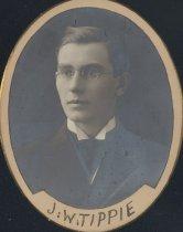 Image of John Wesley Tippie (SOMC 1908)