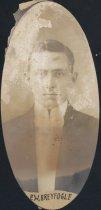Image of Edwin Willis Breyfogle (SOMC 1909)