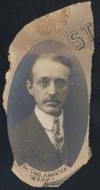 Image of Dr. Chas. Hamilton (Dean)