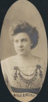 Image of Nelle Rowley McElroy (SOMC 1909)