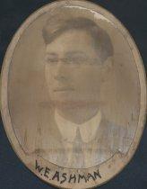 Image of William E. Ashman (SOMC 1910)