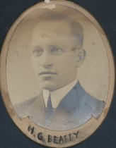 Image of Hugh Gibson Beatty (SOMC 1910)