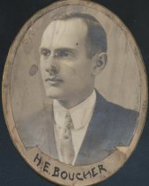 Image of Howard Ellsworth Boucher (SOMC 1910)