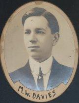 Image of Mathew Wray Davies (SOMC 1910)