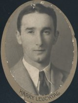 Image of Harry leuchtag (OSU 1932)