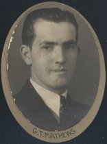 Image of G. T. Mathews (OSU 1932)