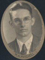 Image of M. H. Mitchell (OSU 1932)