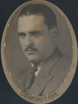 Image of Crawford F. Pope (OSU 1932)