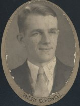 Image of Avery D. Powell (OSU 1932)