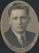 Image of Franklin M. Smith (OSU 1932)