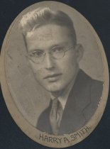 Image of Harry A. Smith (OSU 1932)