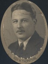 Image of Roy H. Thompson (OSU 1932)