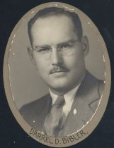 Image of Darrel D. Bibler (OSU 1933)
