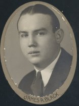 Image of James Alfred Black (OSU 1933)