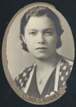 Image of Clara Grace Bonner (OSU 1933)
