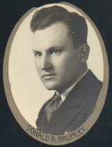 Image of Donald R. Brumley (OSU 1933)