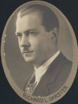 Image of Richard L. Garster (OSU 1931)