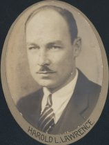 Image of Harold L. Lawrence (OSU 1931)