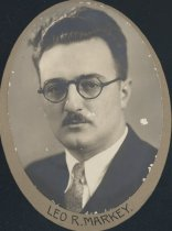 Image of Leo R. Markey (OSU 1931)