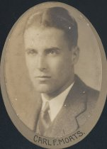 Image of Carl F. Moats (OSU 1931)