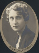Image of Mrs. Flora Pedicord (OSU 1931)