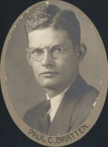 Image of Paul C. Bratten (OSU 1931)