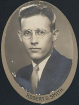 Image of Robert G. Smith (OSU 1931)