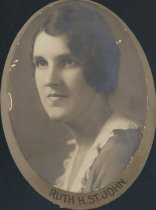 Image of Ruth H. St. John (OSU 1931)